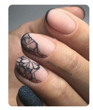 dress me nail arts  simple nails elegant nails