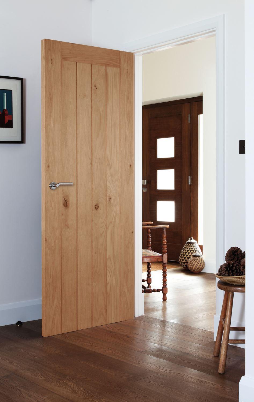 1981 x 762 internal door on oak framed ledged braced internal oak doors doors interior internal glass doors pinterest