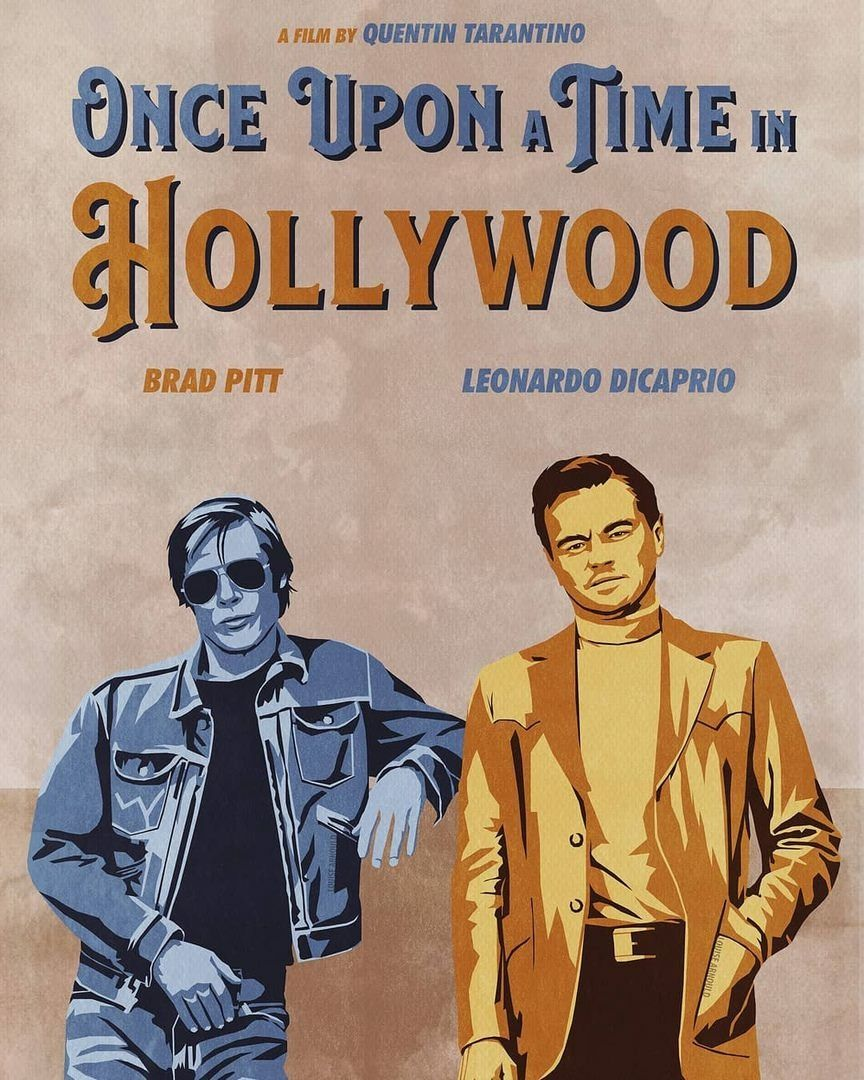 Once Upon A Time With Images Full Movies Hollywood Poster In