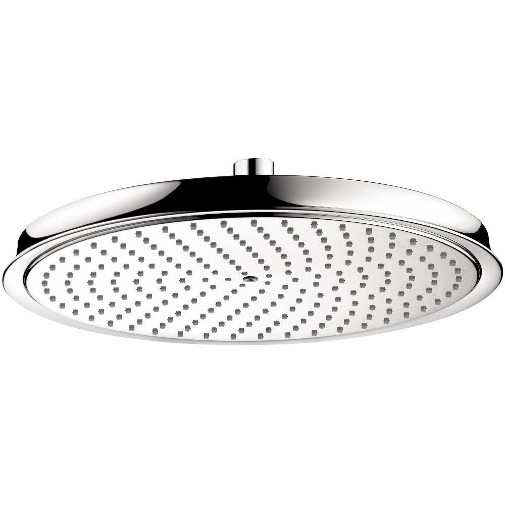 Hansgrohe America Inc 28428 Raindance C Rain 2 5 Gpm Shower Head