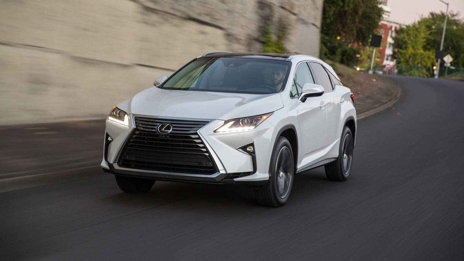 2018 Lexus Rx 350 Picture, Release date, and Review