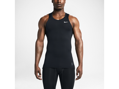 Nike Pro Cool Compression Men s Tank Top  141354b03