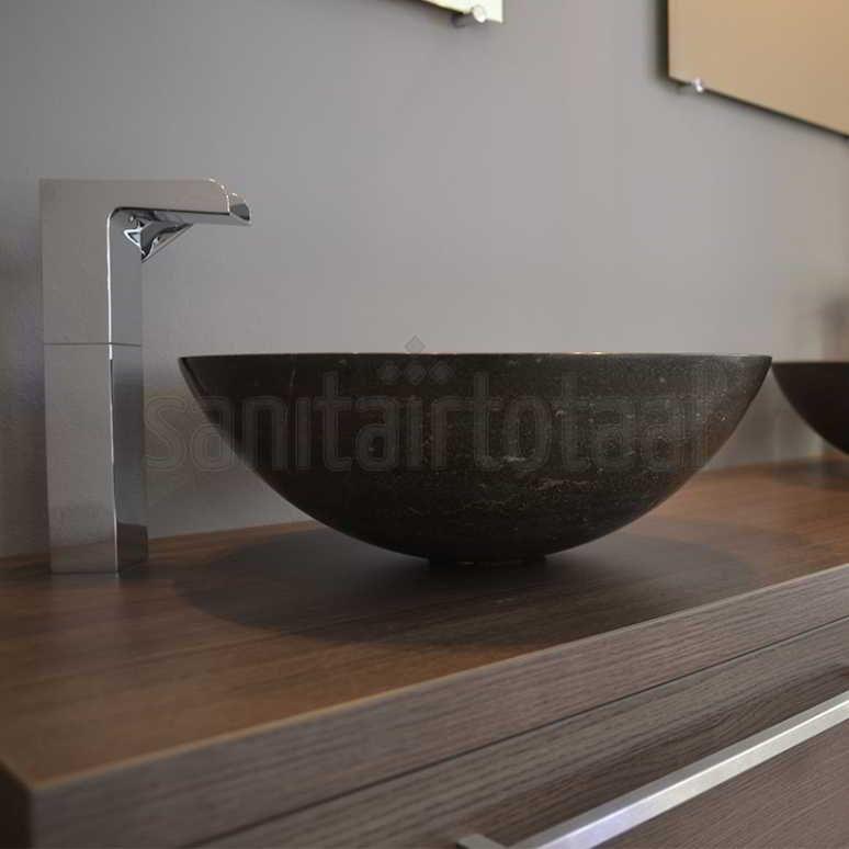 Wastafelkraan badkamer, watervalkraan, wastafel design kranen ...
