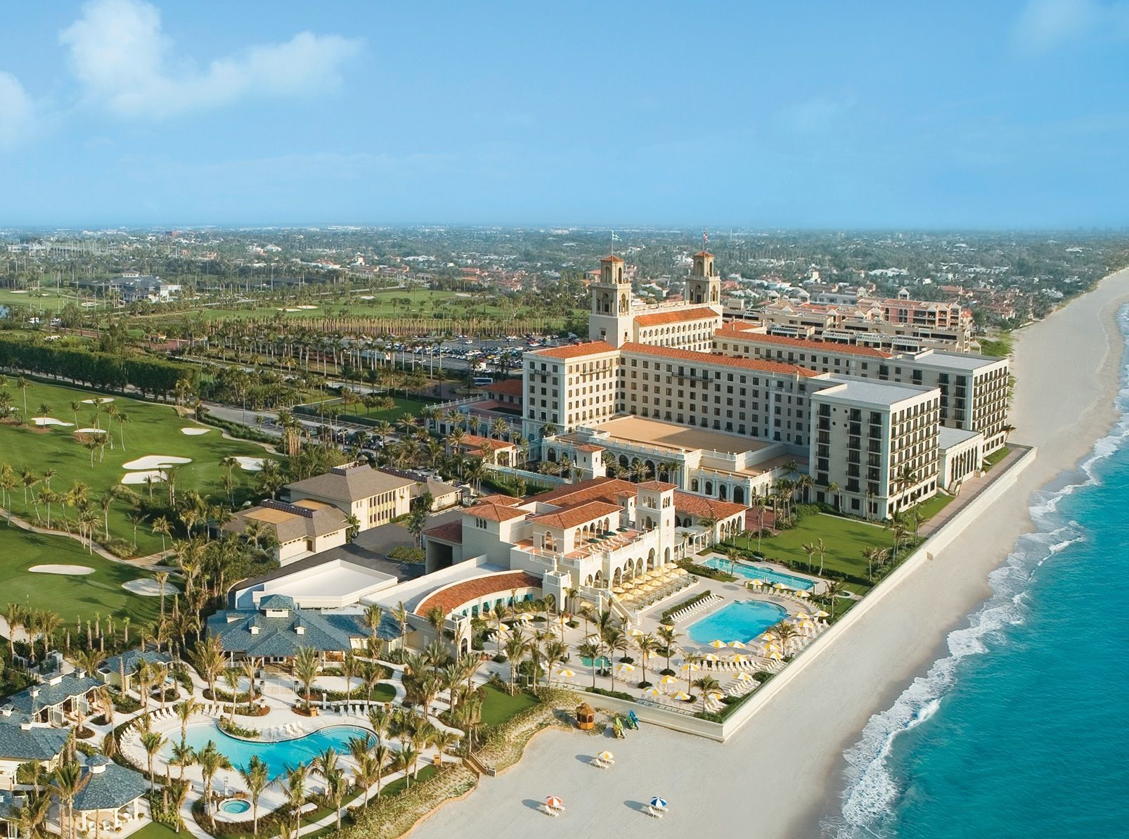 The Breakers Palm Beach A Favorite Place To Stay With Plenty Of Great Kid Activities And Getaway Options For S Too