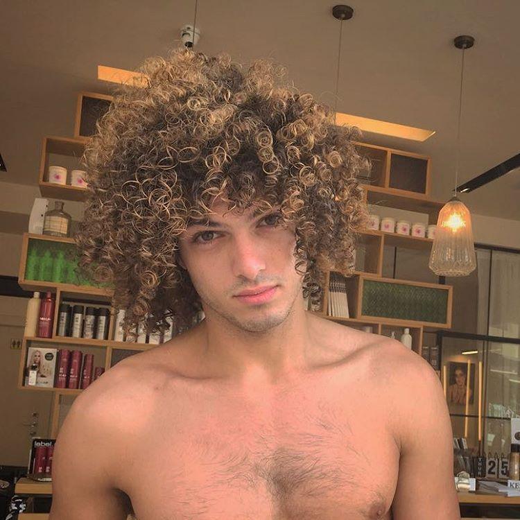 "1,250 Likes, 46 Comments - ⠀⠀⠀⠀⠀⠀⠀Raz Malca (@raz_malca) on Instagram: ""Amazing hair Thanks @ericmayost ❤"""