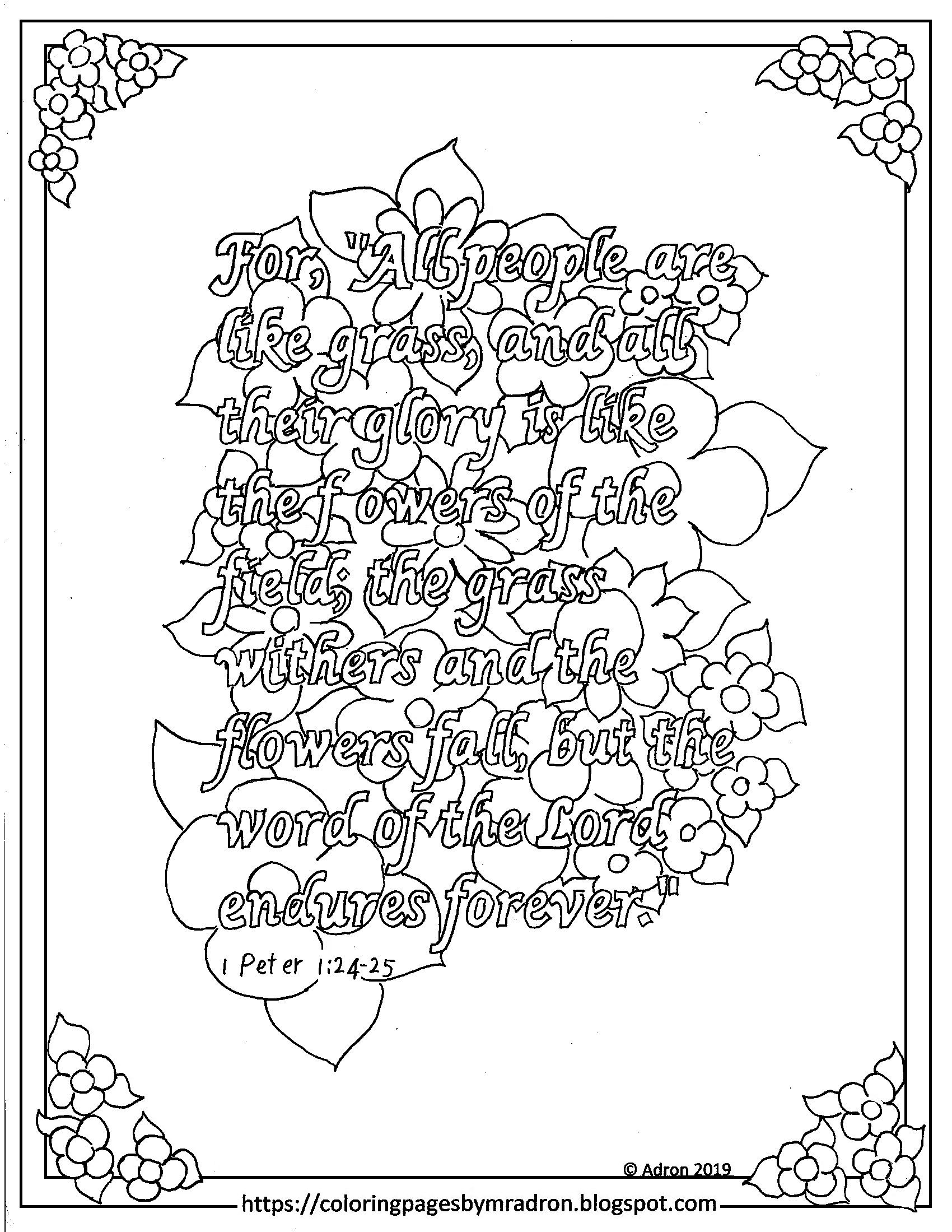 Corn Stalks And Farm Fields Living In The Country Coloring Book