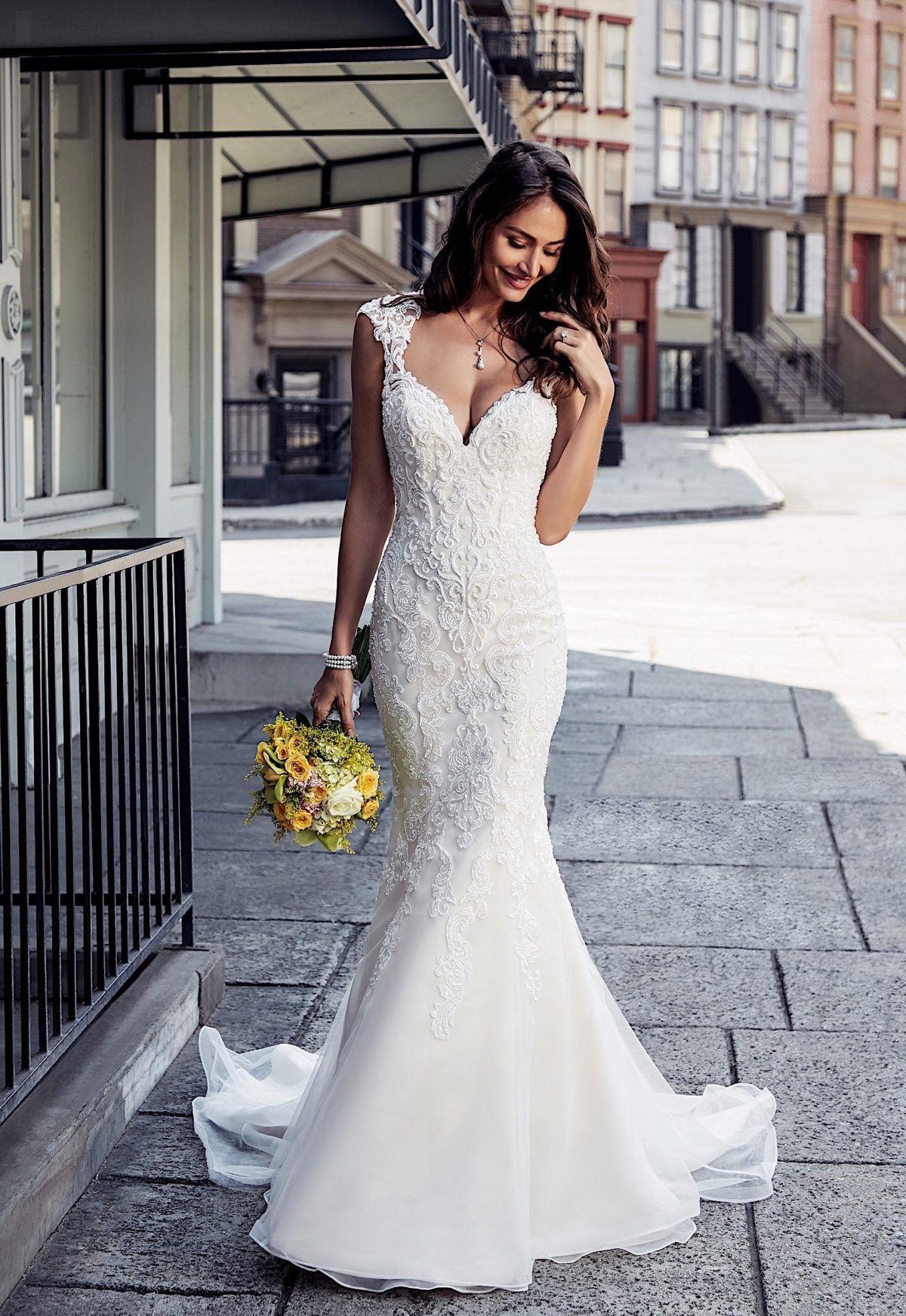 BRIDAL COLLECTION SIENNA Rockabilly wedding dresses