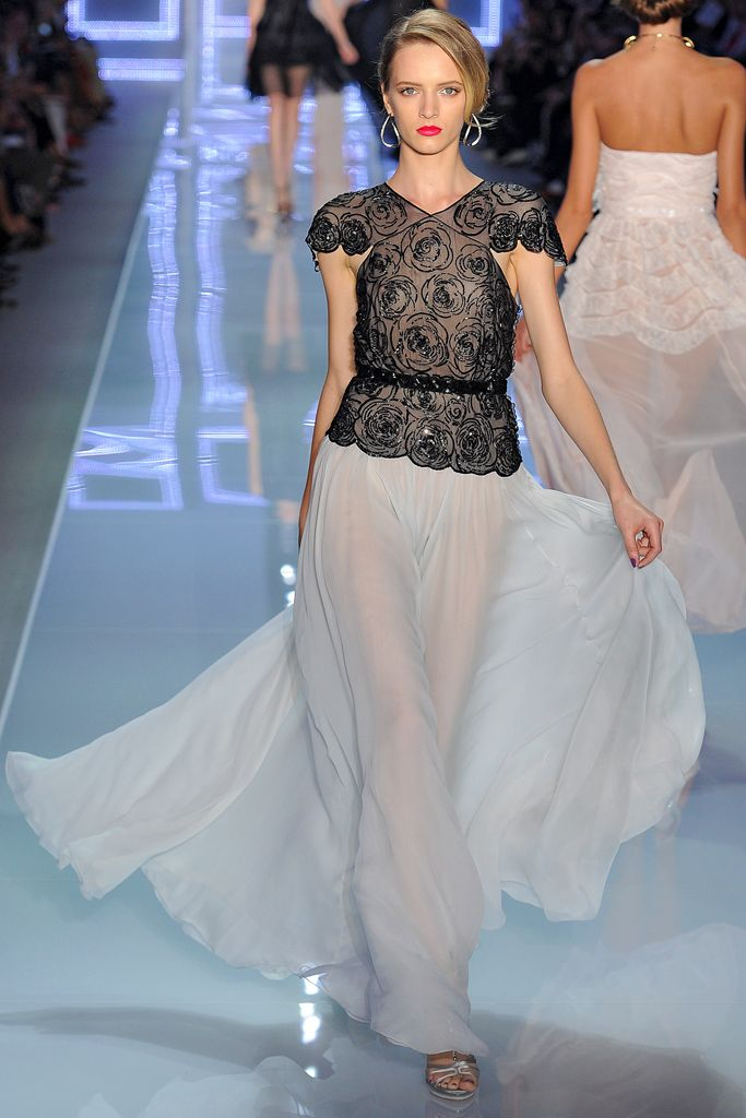 Christian Dior | Spring 2012 Ready-to-Wear Collection | Style.com