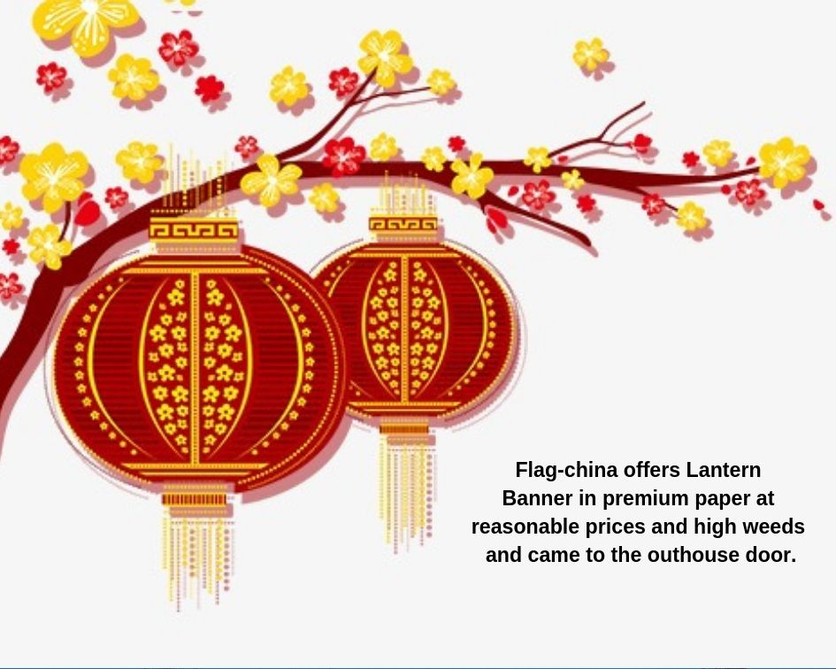 Online Banner Frame in china Flag company, China flag