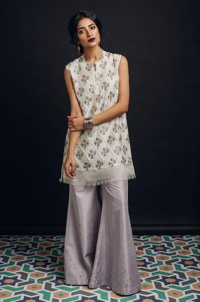 ef605c5cb0 Zara Shahjahan | outfit inspo in 2019 | Fashion, Pakistan fashion ...