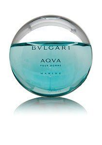 Aqva Marine for Men Gift Set - 1.7 oz EDT Spray + 2.5 oz Shower Gel + Pouch by BVLGARI. $54.99. Aqva Marine is recommended for daytime or casual use. This Gift Set is 100% original.. Gift Set - 1.7 oz EDT Spray + 2.5 oz Shower Gel + Pouch. Introduced in 2008 Aqva Pour Homme Marine cologne by Bvlgari is classified as aromatic aquatic fragrance. Notes are Neroli Bigarade, Grapefruit, Posidonia, Sap, Rosemary flower, and White Cedar wood.. Save 23%!
