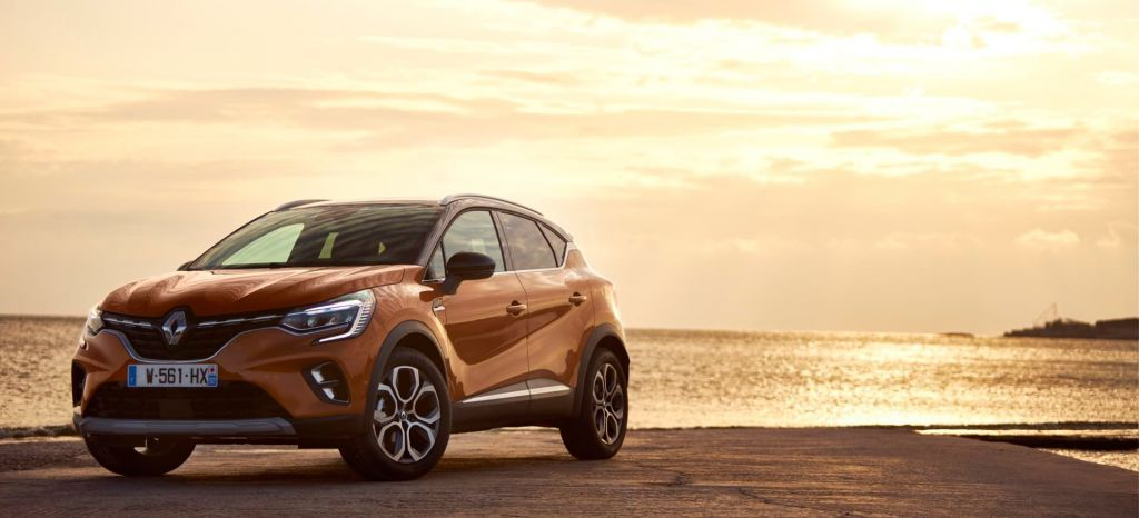 Renault Captur Glp Con Etiqueta Eco De La Dgt Y Repostajes Mucho