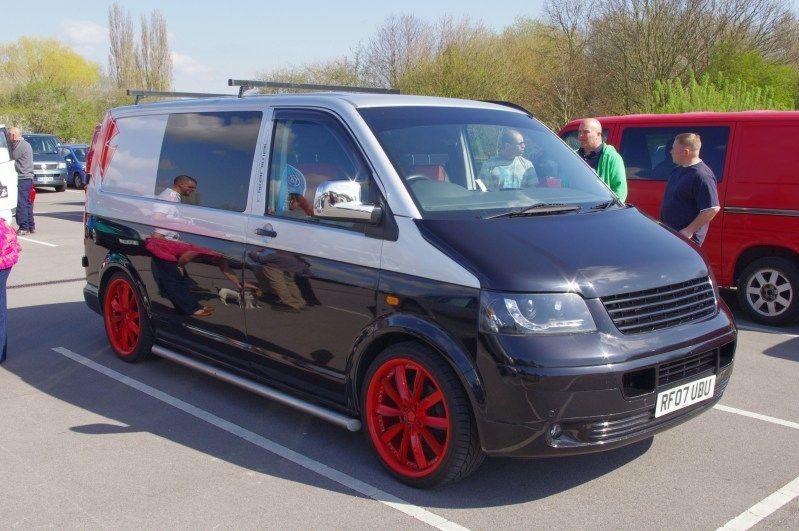 VW T4 Forum VW T5 Forum