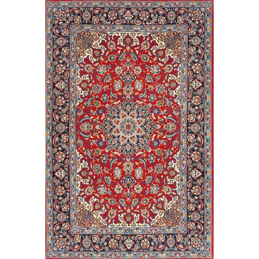 Traditional 3529 Area Rug 5 By 7 5 X 8 Surplus Multicolor Perserteppich Teppichboden Persischer Teppich
