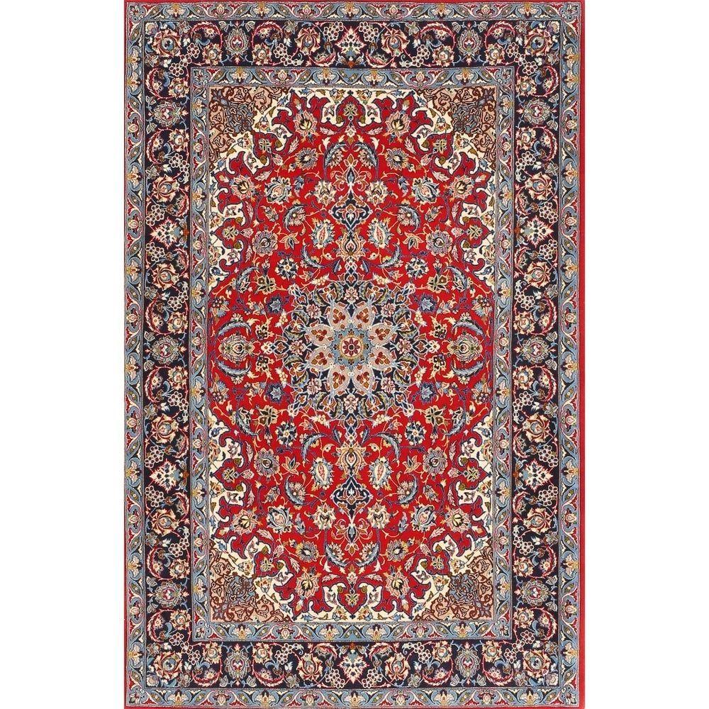 Traditional 3529 Area Rug 5 By 7 5 X 8 Surplus Multicolor Perserteppich Teppichboden Persischer Teppich