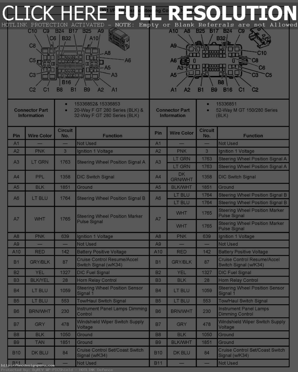 2003 Gmc Yukon Radio Wiring Diagram from i.pinimg.com