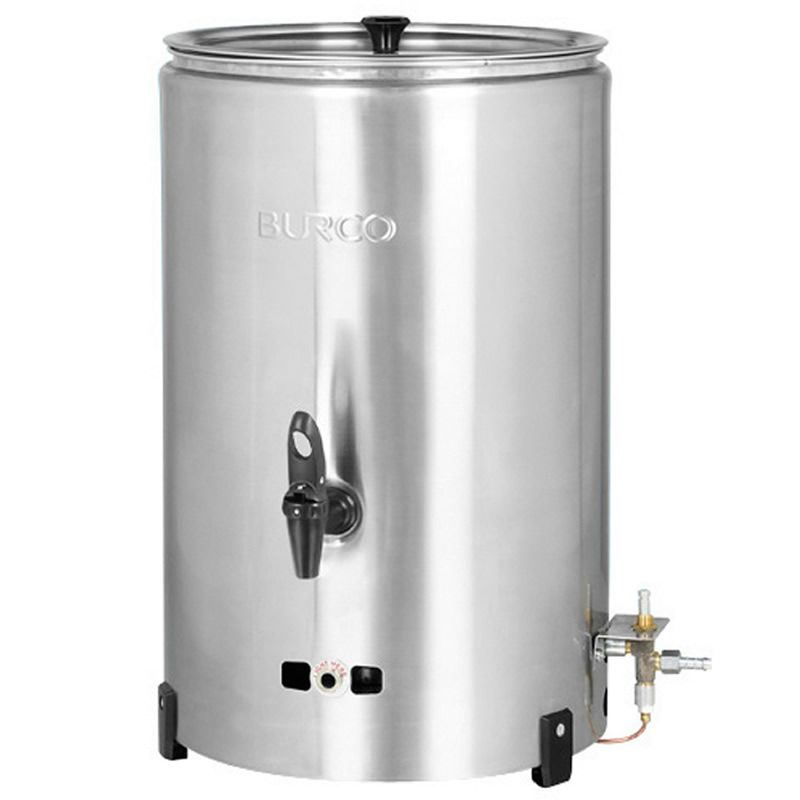 Burco Mfgs20sd Standard Gas Hot Water Boiler With Free Connection Kit 20 Litre 444448538 Gas Water Heater Water Boiler Gas