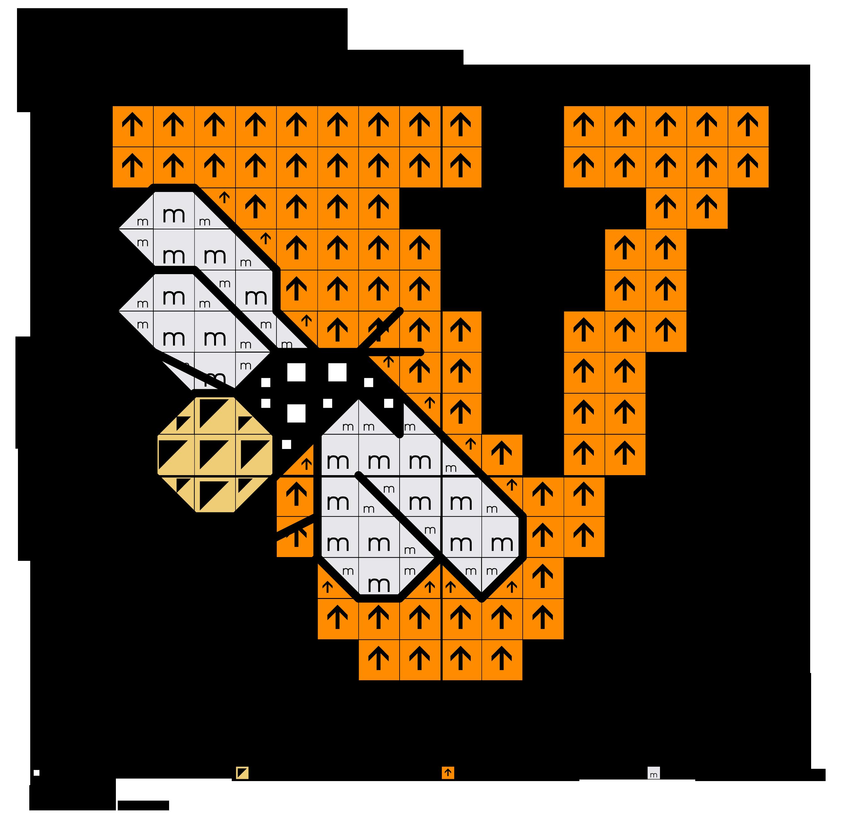 alfabeto ape e miele: V