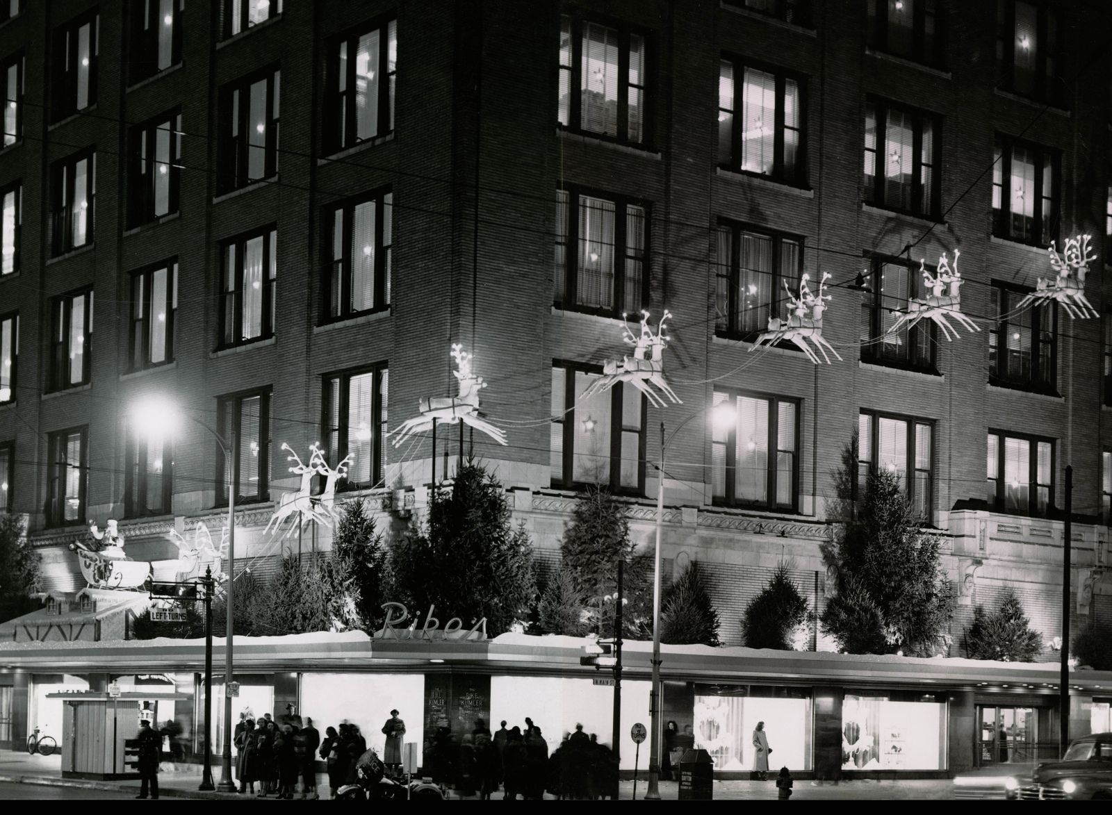 Downtown Dayton for the Holidays through the years, item 3