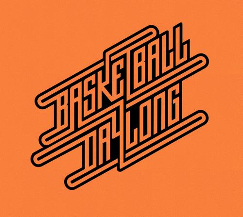 Basketball Daylong. Company logo, Tech companies, Logos
