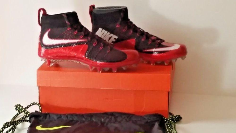Nike Vapor Medium (D, M) Width Cleats for Men | eBay