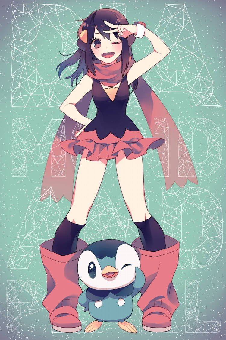 Pokémon Art! on Pokemon, Pokemon art, Pokemon characters