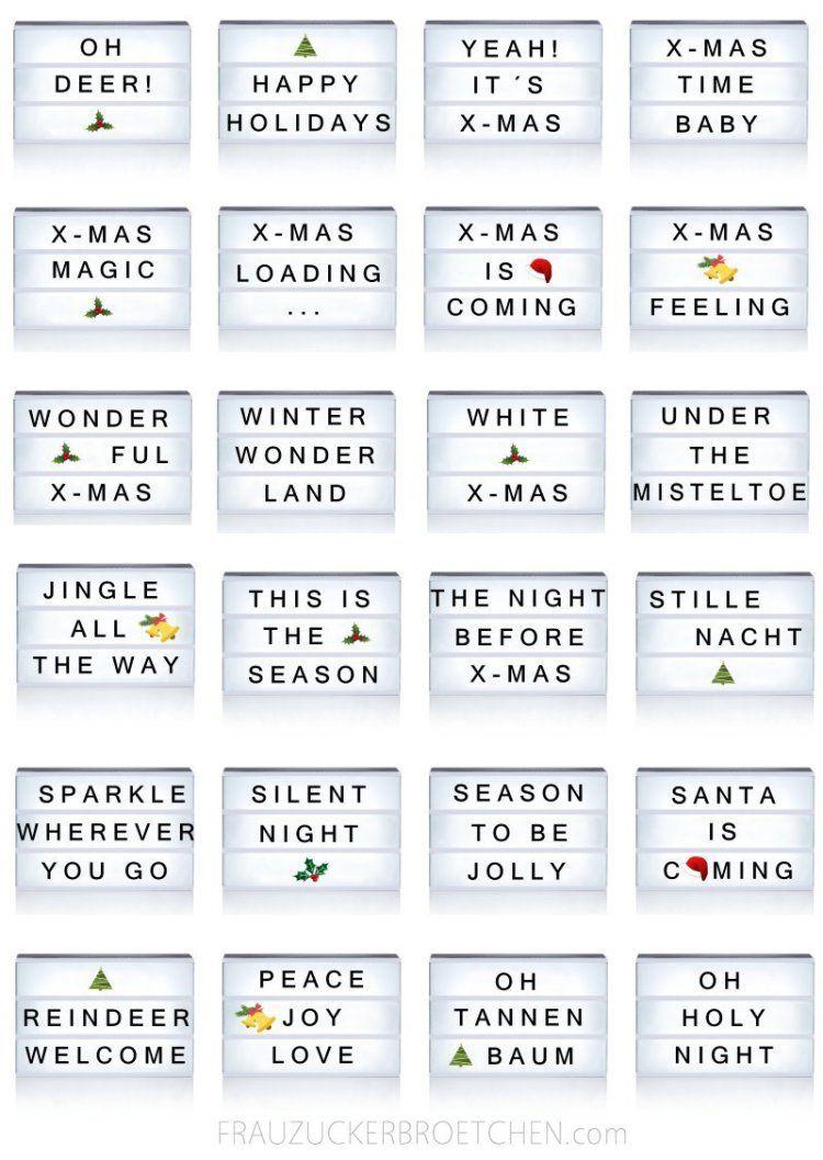 Pin On Christmas Sayings