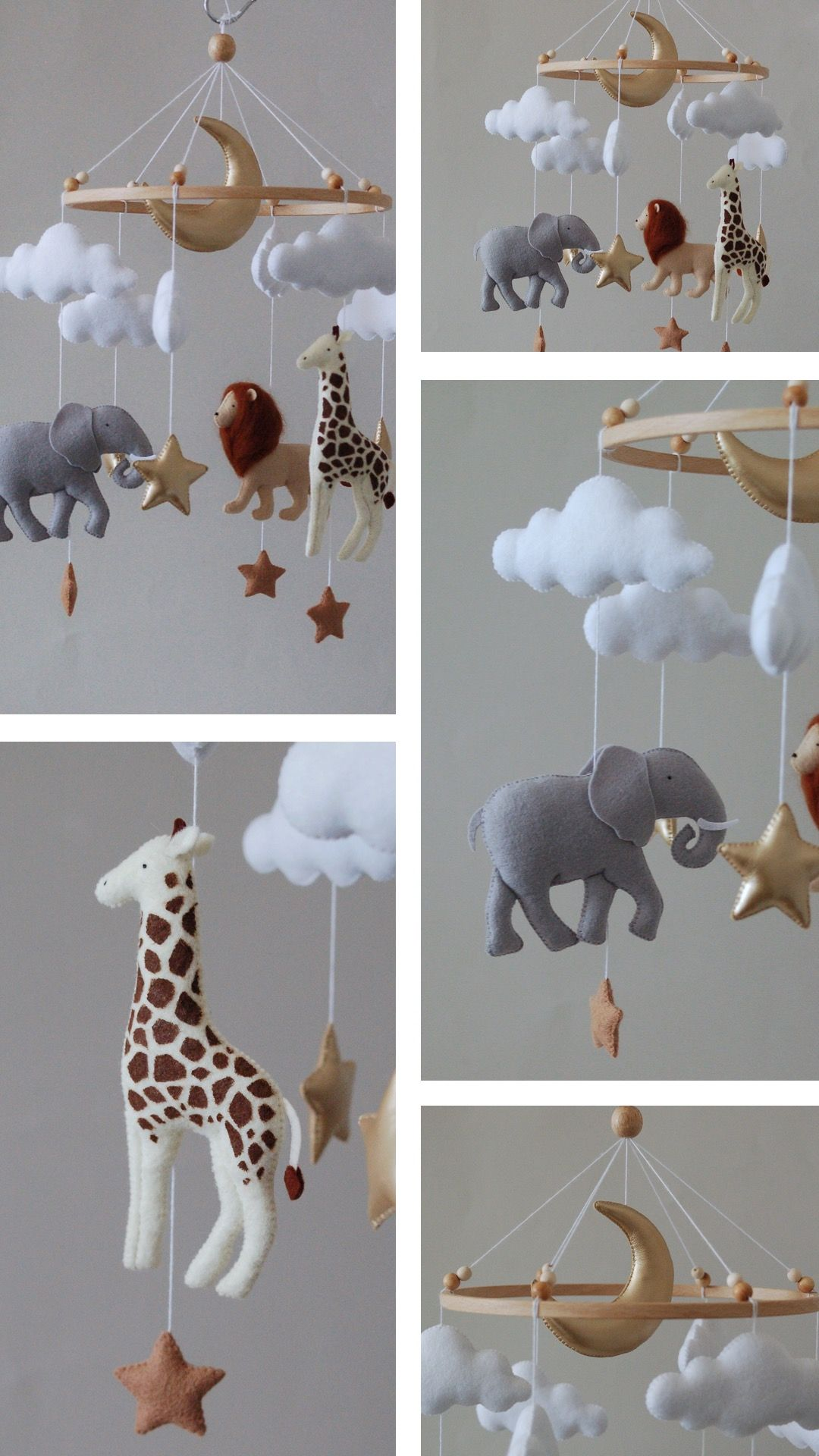", baby mobile ""safari gold"", My Babies Blog 2020, My Babies Blog 2020"