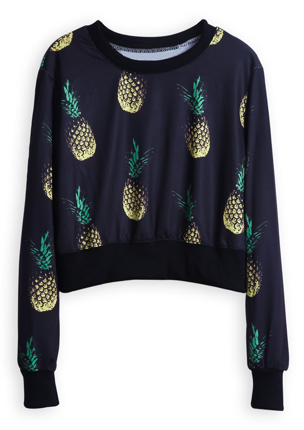 Pin By Veiga On My Style Pineapple Clothes Cool Outfits Fashion [ 1440 x 1020 Pixel ]