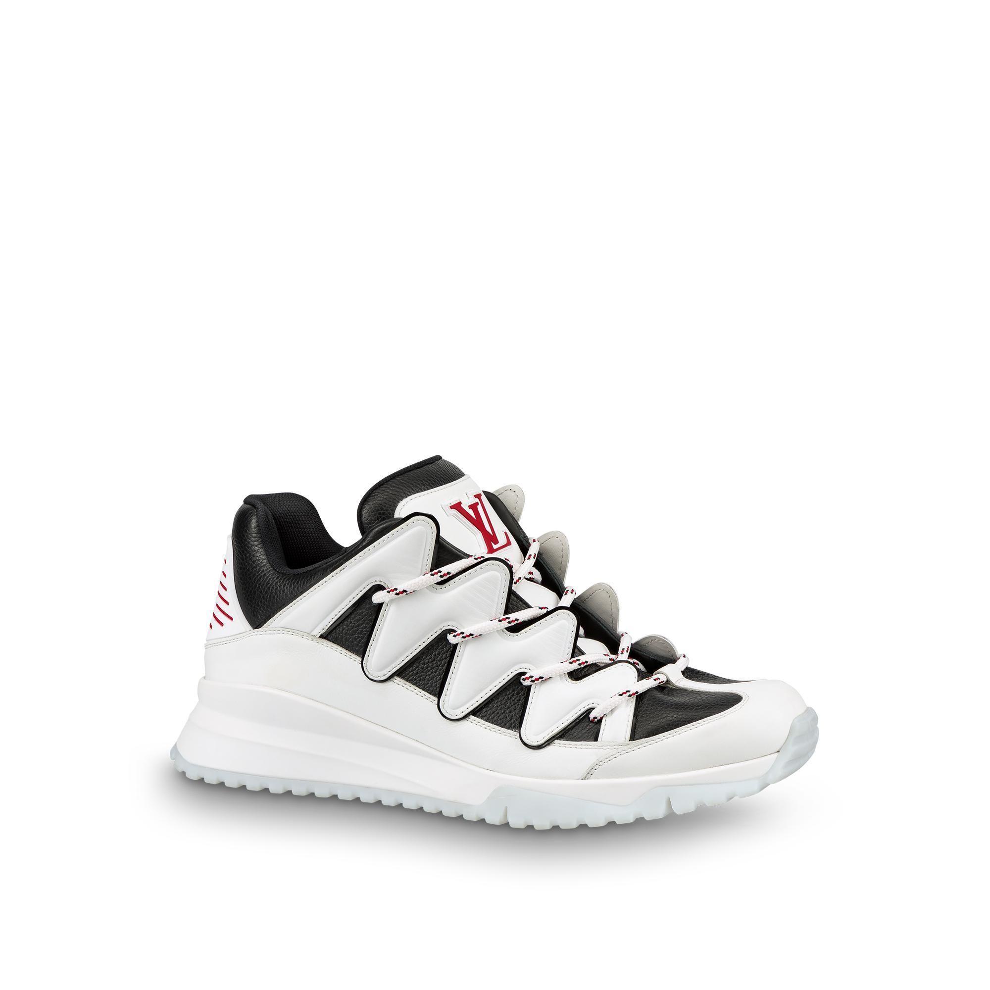 Louis Vuitton Zig Zag Sneaker Louisvuitton Shoes
