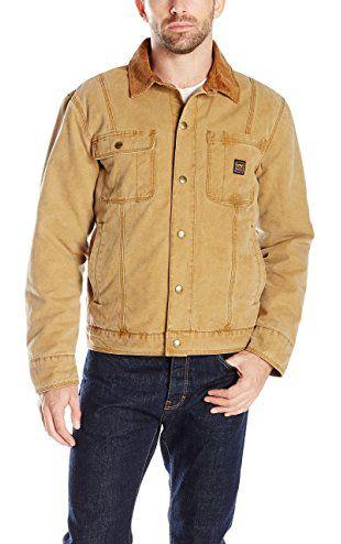 Walls Men S Amarillo Vintage Duck Cotton Twill Jacket Washed