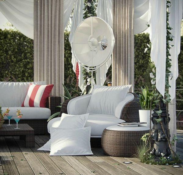 Grandiose und romantische Interieur Design Ideen #design #grandiose ...