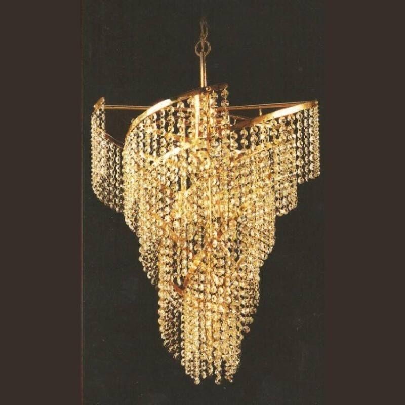 Los cristales eirl lamparas de cristal ara as de cristal iluminacion pinterest los - Lamparas de arana de cristal ...