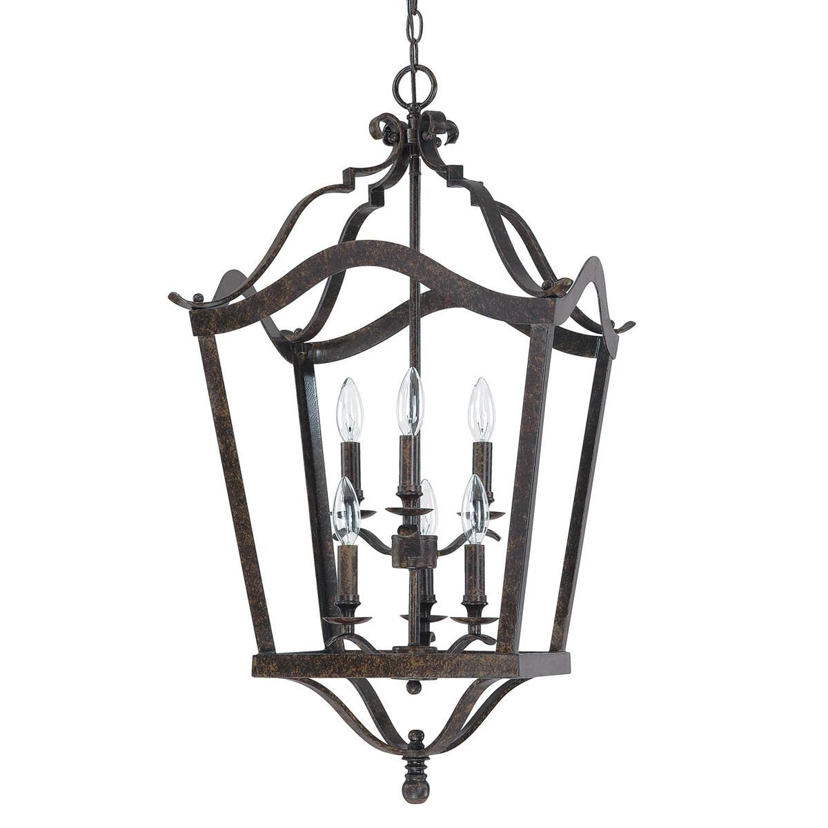Arch band square lantern light for the home pinterest