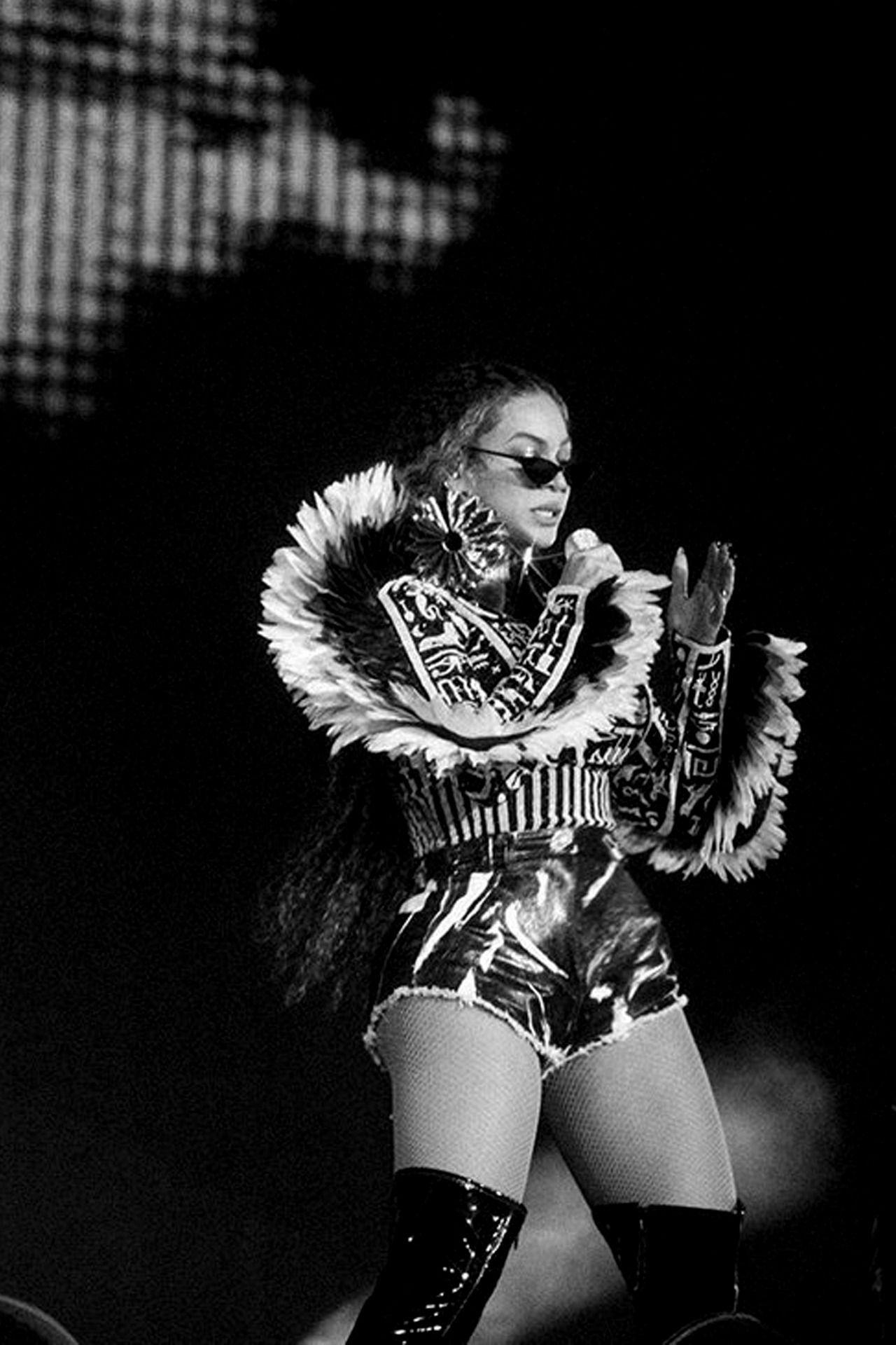 Beyoncé Global Citizen Festival Johannesburg South Africa