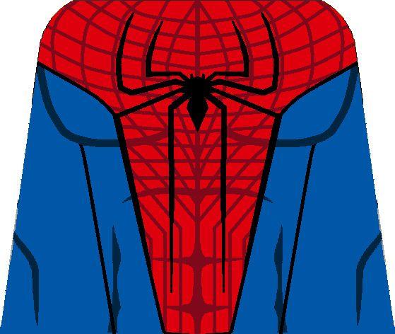 Amazing Spider-Man Torso | Amazing spider, Spider-Man and ...