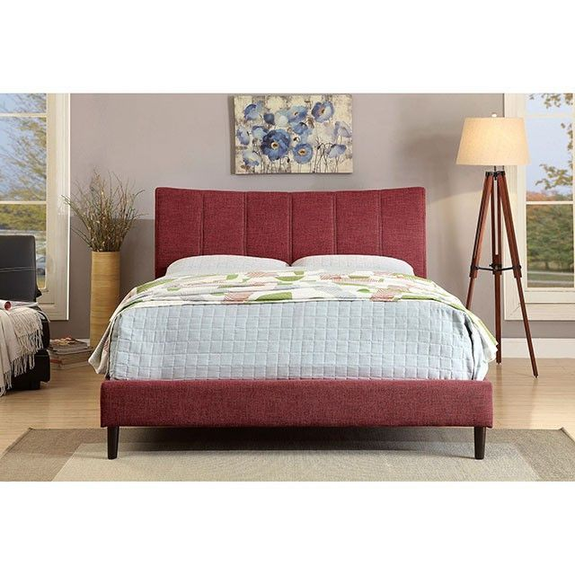 Ennis California King Bed Collection CM7678RD-CK