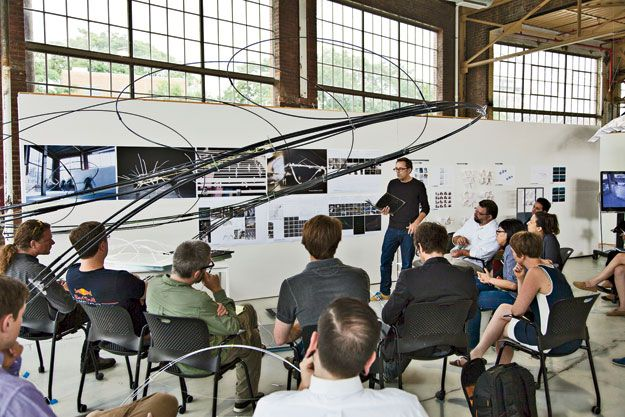 America S Top Architecture Schools 2014 With Images School Architecture Best Architecture Schools Architecture
