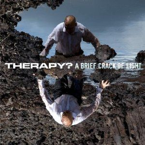Great new CD from Therapy?