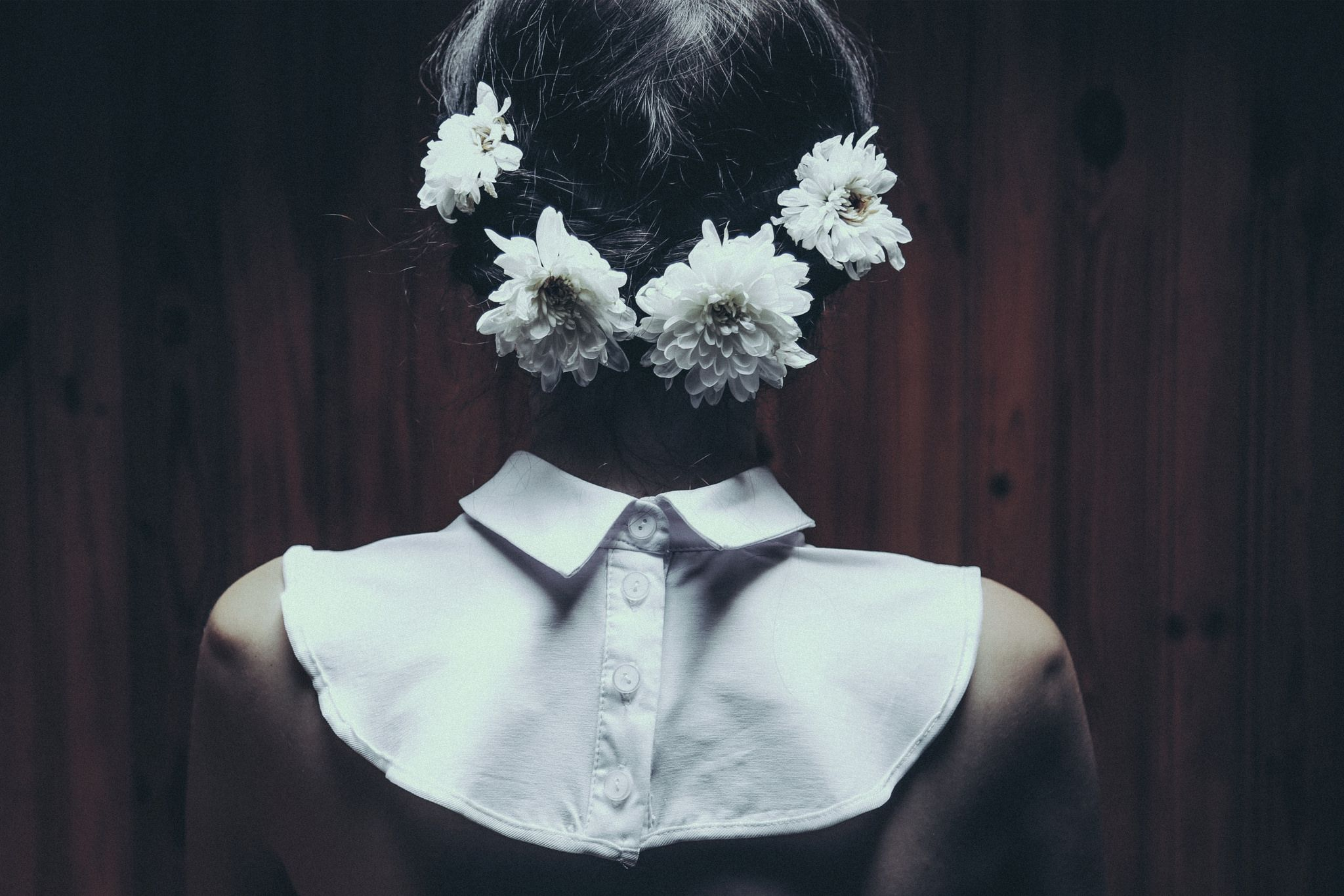 https://flic.kr/p/vVnW7M | There were flowers in my hair | www.facebook.com/annaophotography