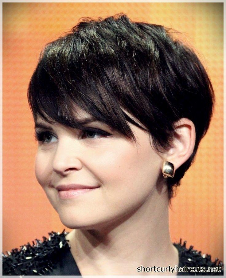 Photo of I migliori tagli di capelli Pixie per facce rotonde