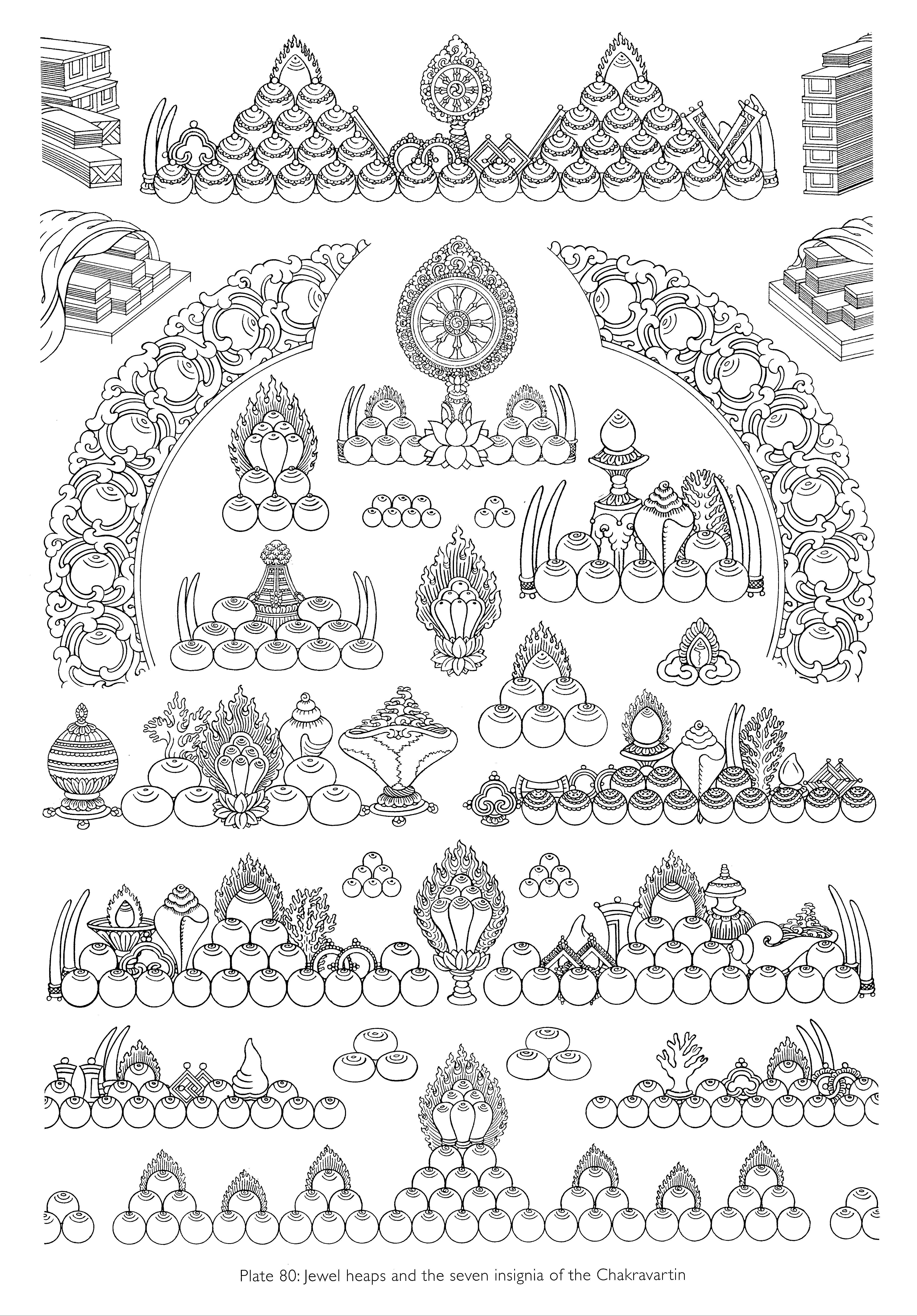 Pin by gme lama on thangka | Buddhist art, Tibet art