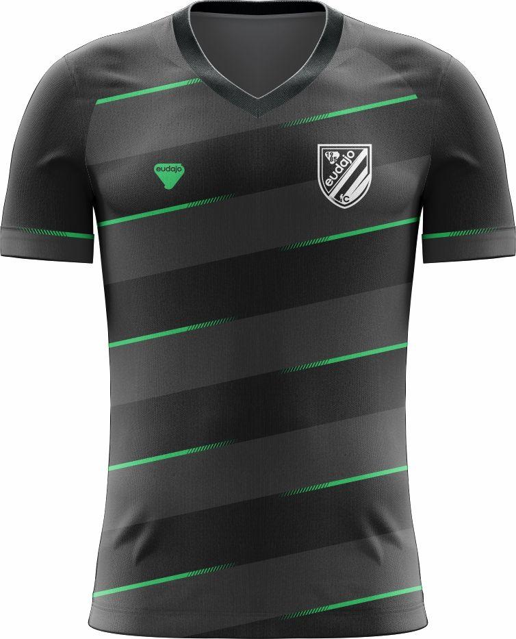 Todas as camisas de futebol melhores uniformes de times de