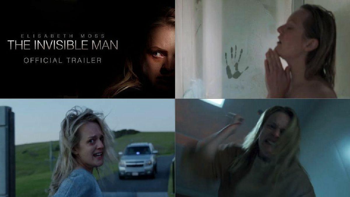 恋人の自殺から始まる透明人間による暴力と恐怖を描いたサイコホラー The Invisible Man 予告編公開 Sf小説 怪奇現象 スリラー