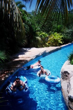 Iberostar Paraiso Lindo Lazy River Who Wants To Go With Us I Have An Awesome Travel Agent Setting It Up