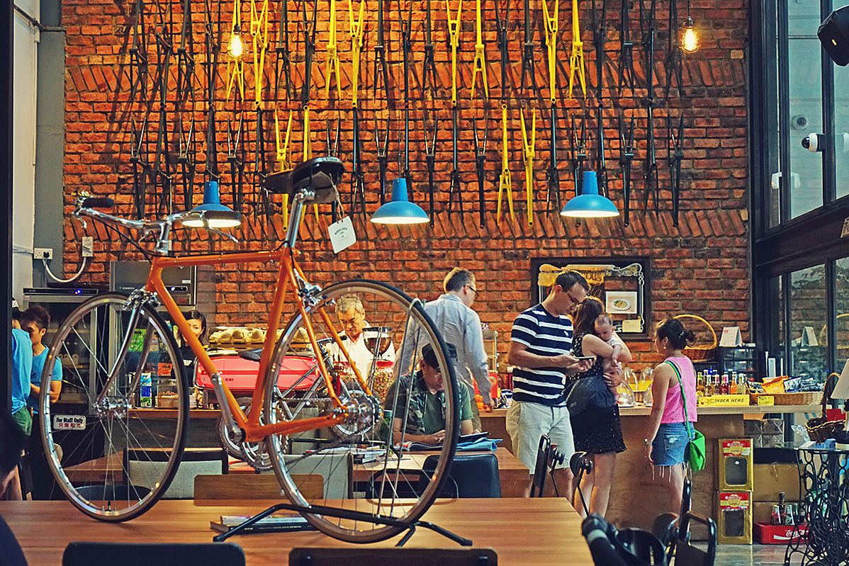 Coffees Places And Bakeries In Singapore Wheeler S Yard