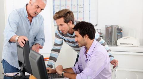 Formation professionnelle : 69 % des entreprises continuent de la juger prioritaire (France)
