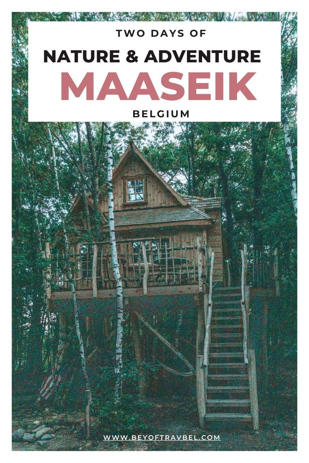 Explore Maaseik - Two days of nature and adventure