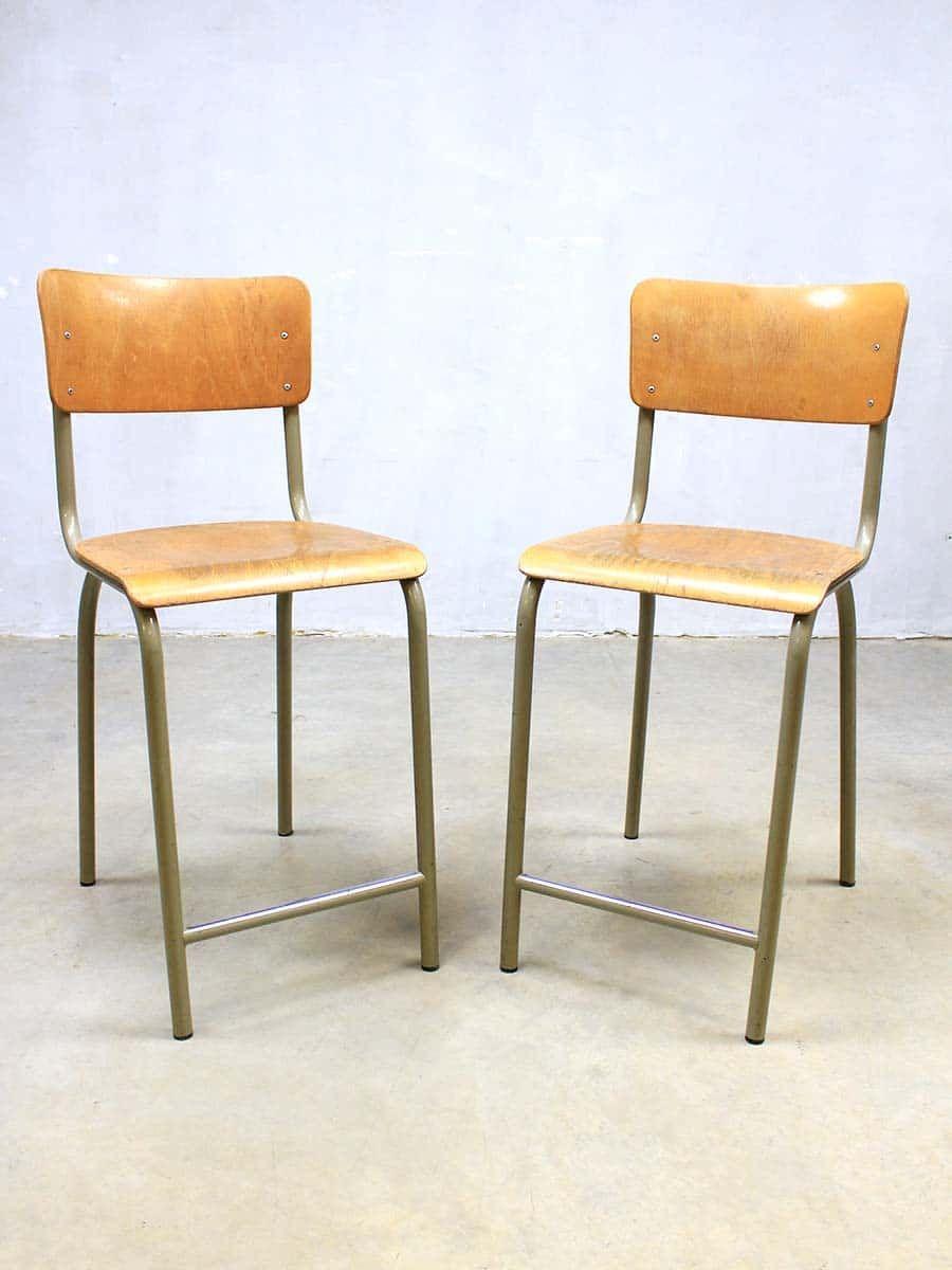 Industriele Stoelen Partij.Industriele Vintage Krukken Stoelen Industrial Bar Stools Chairs