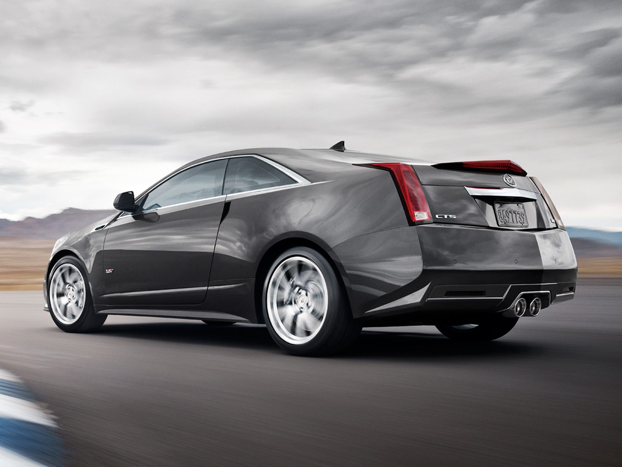 cadillac coupe speed cars cts ats top